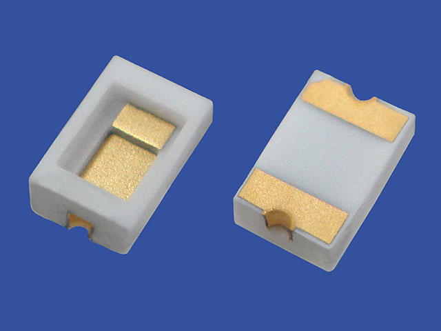 Ceramic Packages for LED